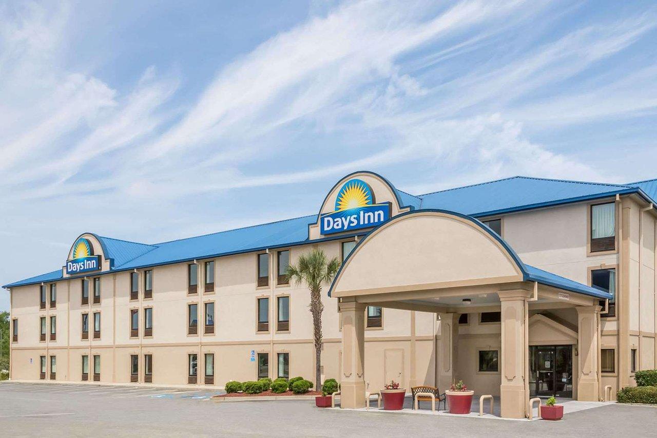 Days Inn By Wyndham Tifton 67 8 3 Updated 2018 Prices Hotel Reviews Ga Tripadvisor