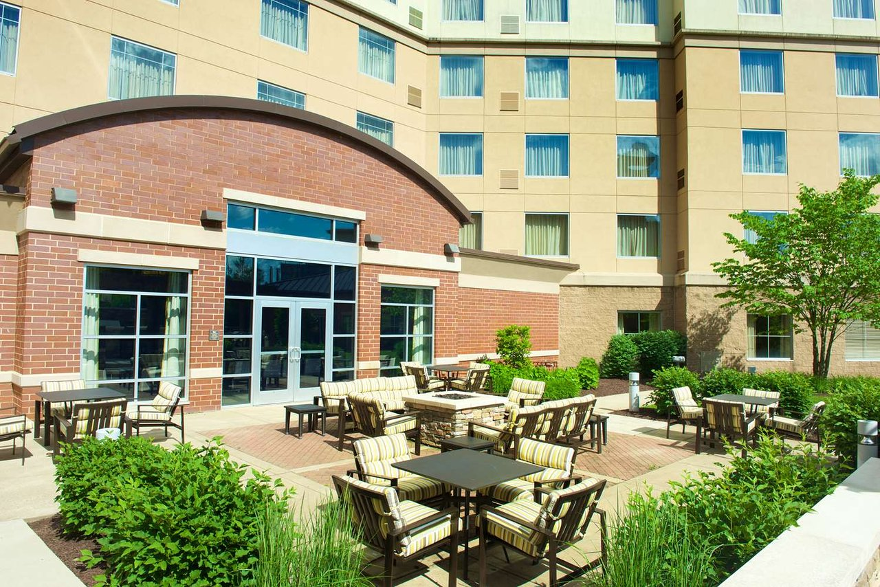 Homewood Suites By Hilton Pittsburgh Southpointe 101 1 8 Updated 2018 Prices Hotel Reviews Canonsburg Pa Tripadvisor