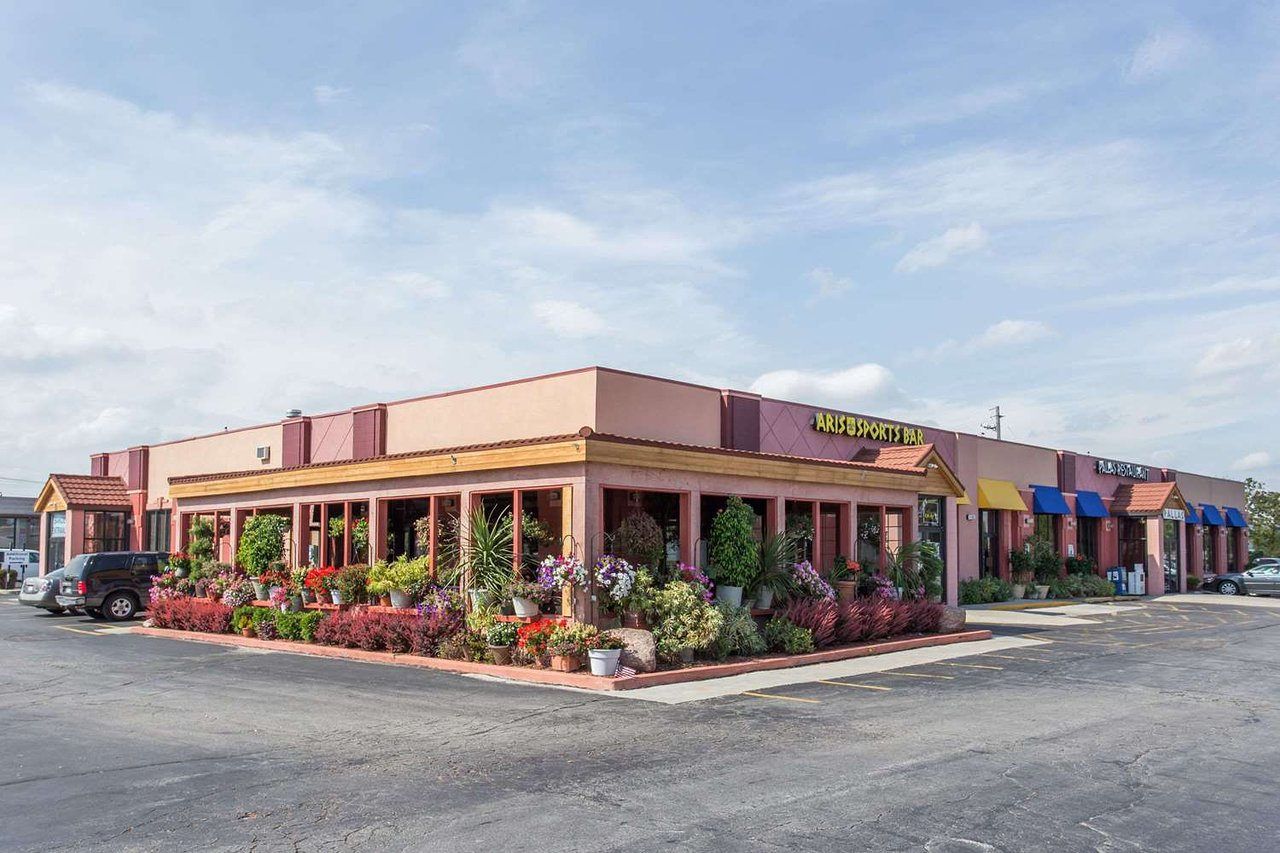 Days Inn By Wyndham West Allis Milwaukee 68 8 1 Updated 2018 Prices Hotel Reviews Wi Tripadvisor