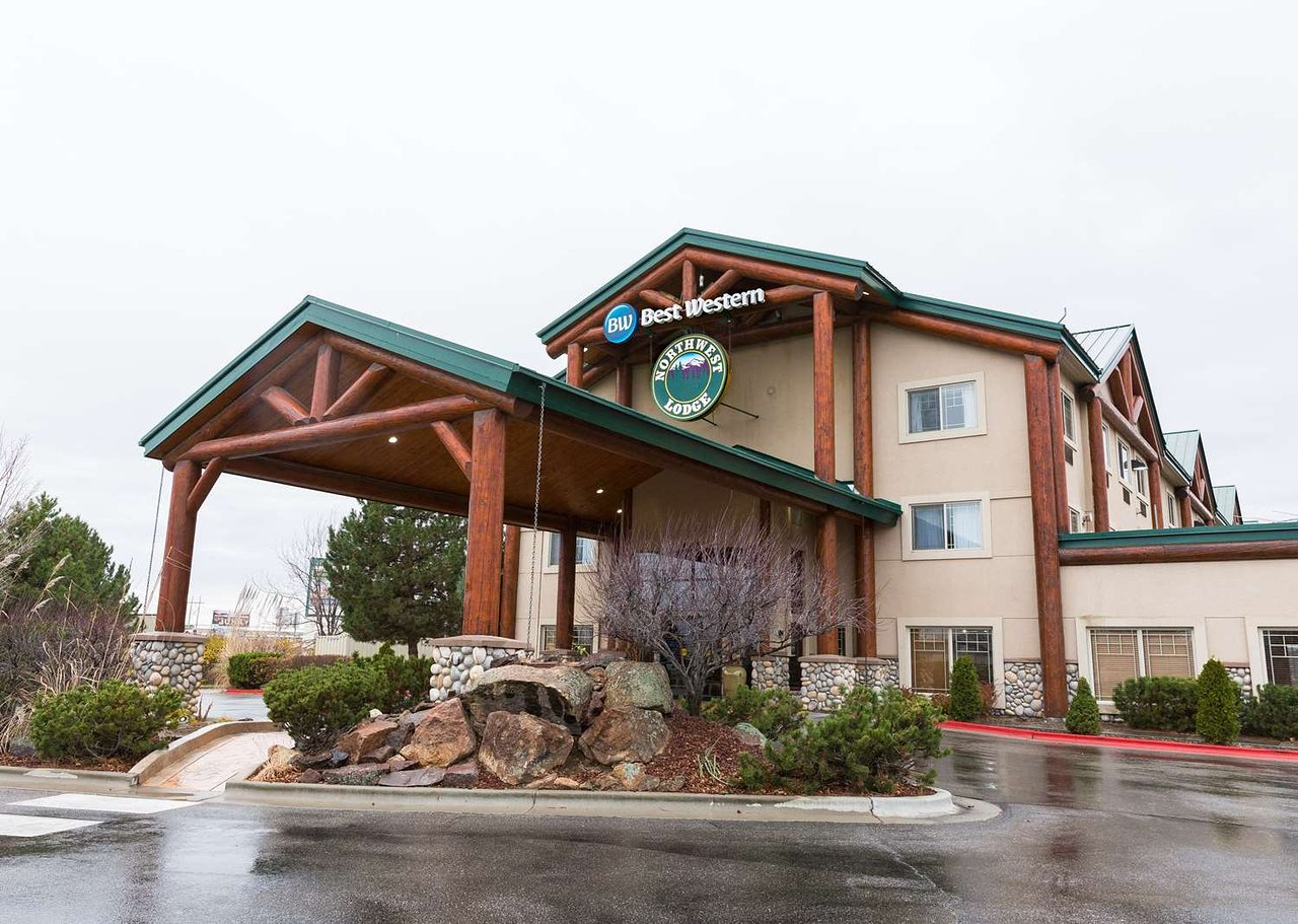 THE 10 BEST Boise Motels of 2019 (with Prices) - TripAdvisor