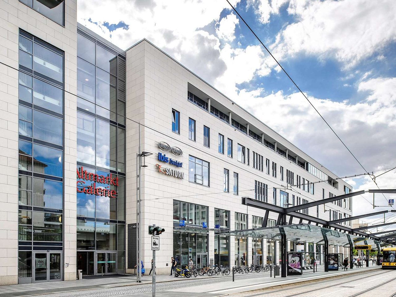 IBIS BUDGET DRESDEN CITY - Updated 2018 Room Prices & Hotel Reviews ...