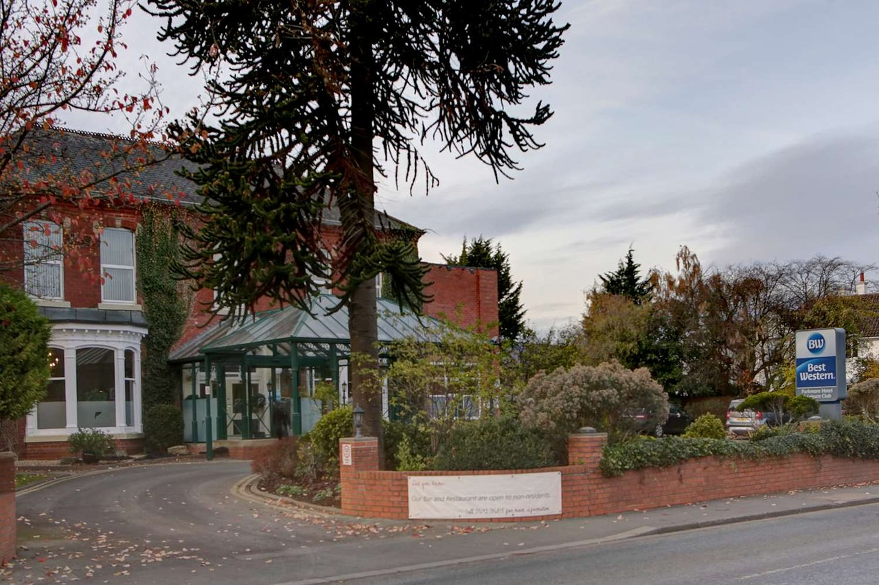 Parkmore Hotel Updated 2019 Prices Reviews And Photos Stockton