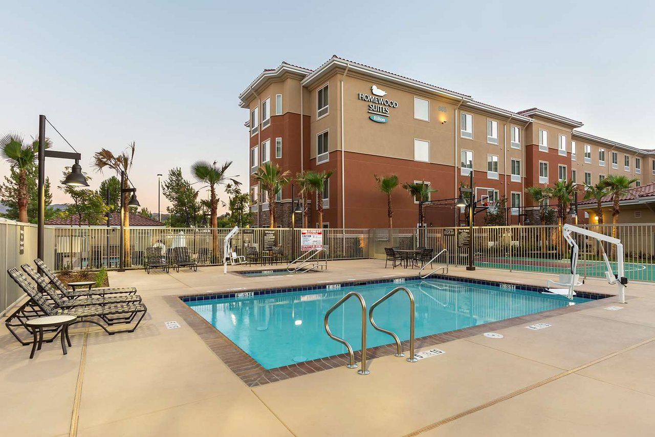 HOMEWOOD SUITES BY HILTON SAN BERNARDINO $148 ($̶1̶6̶8̶) - Updated ...