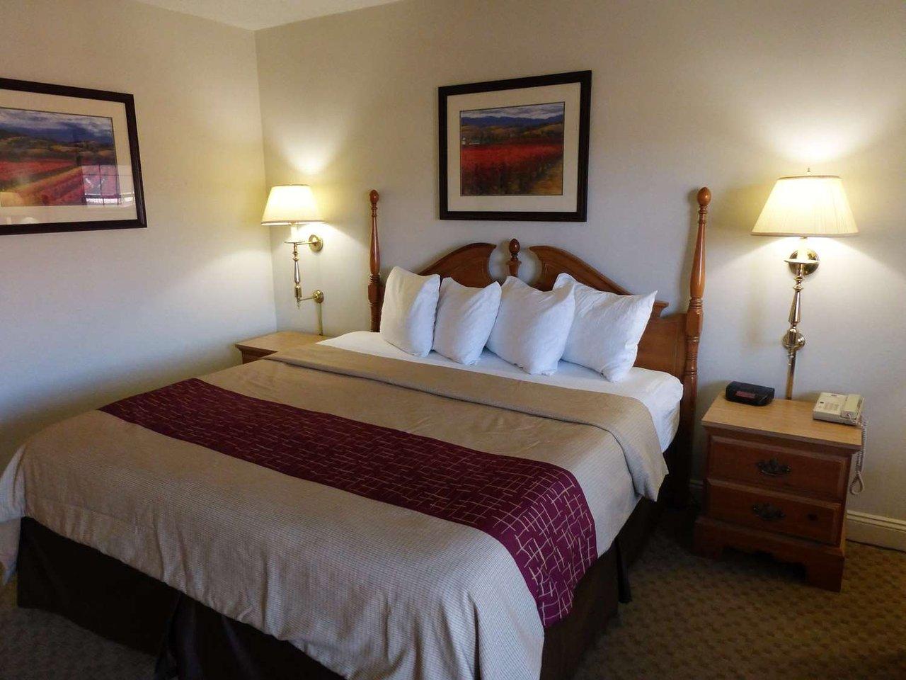 filthy, prostitute-ridden motel - Review of Penn Terrace Motel