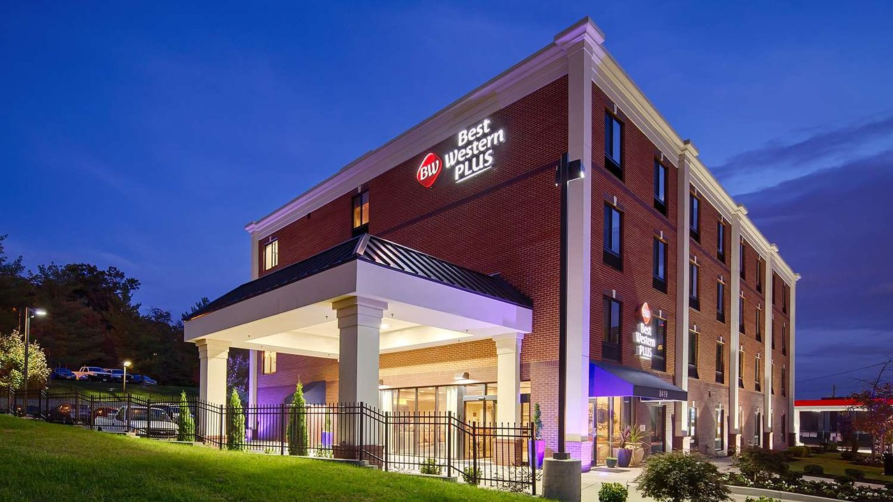 Best Western Plus College Park Hotel 85 1 0 4 Updated 2018 Prices Reviews Md Tripadvisor