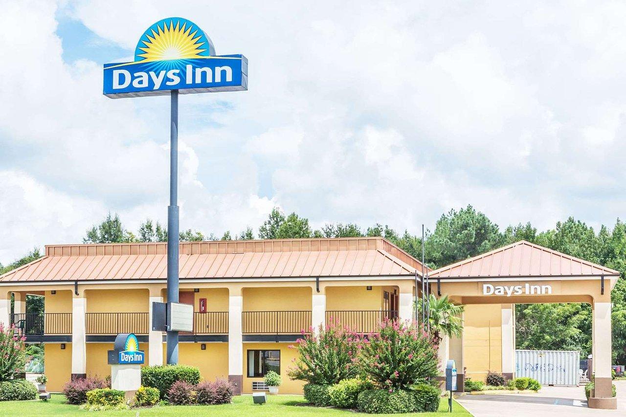 Days Inn By Wyndham Rayville 67 7 5 Updated 2018 Prices Hotel Reviews La Tripadvisor
