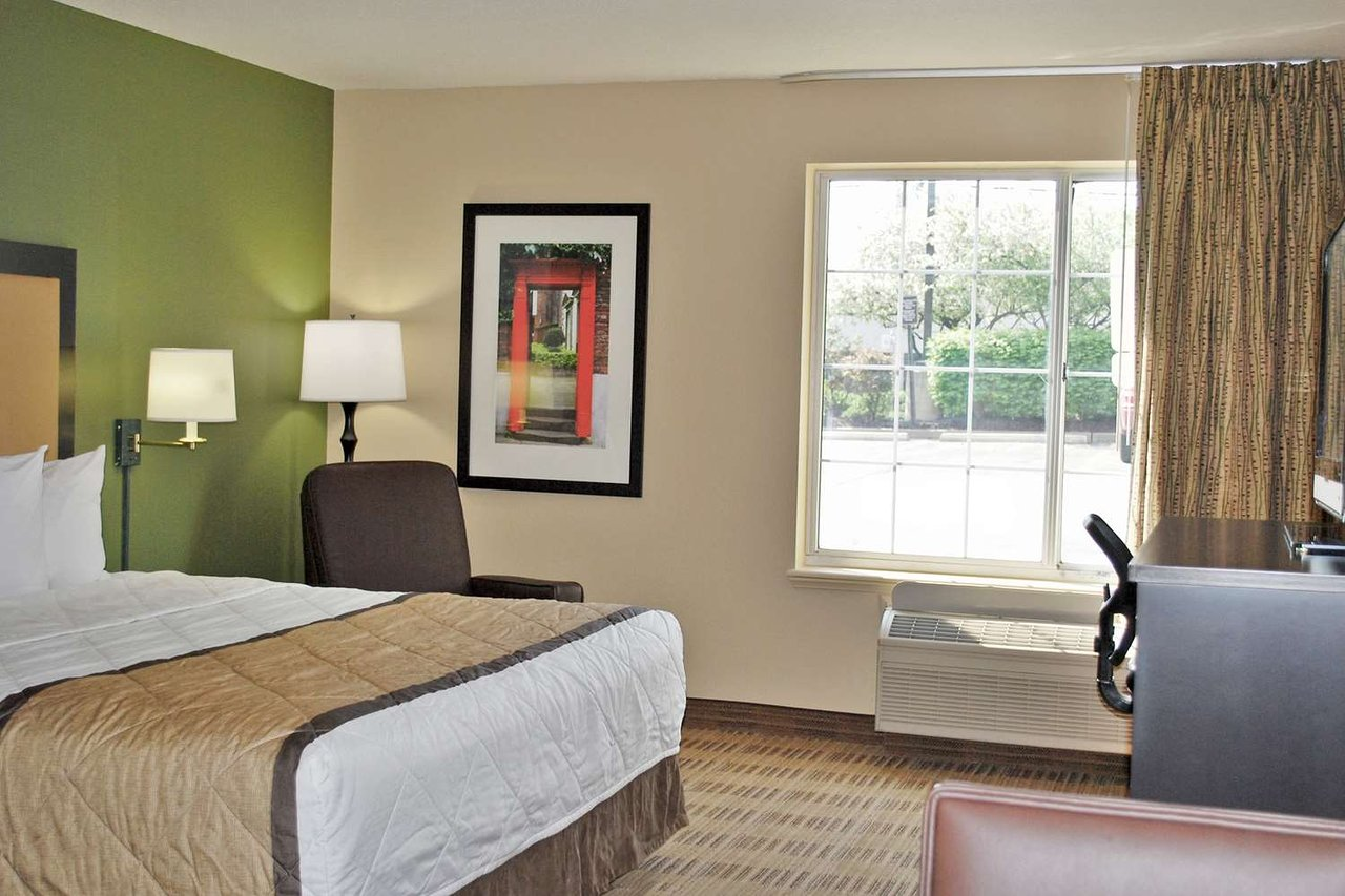EXTENDED STAY AMERICA - LOS ANGELES - TORRANCE - DEL AMO CIRCLE $112 ...