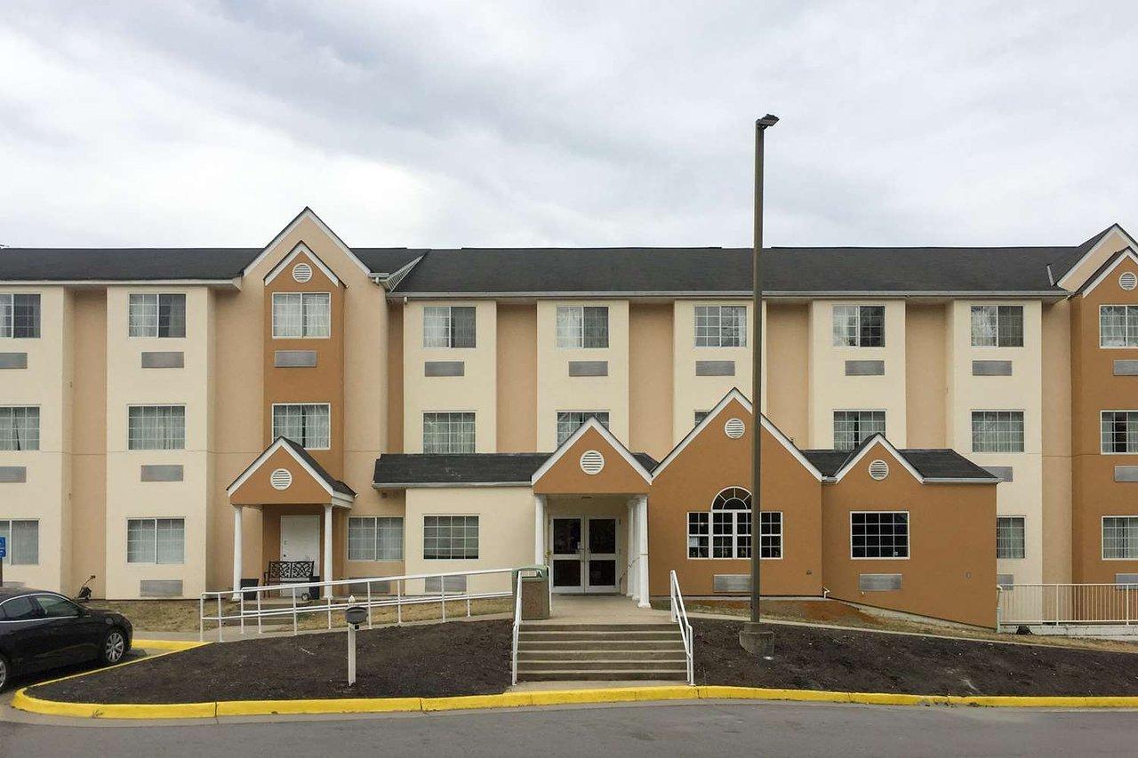 Quality Inn 64 8 0 Updated 2018 Prices Hotel Reviews Chester Va Tripadvisor