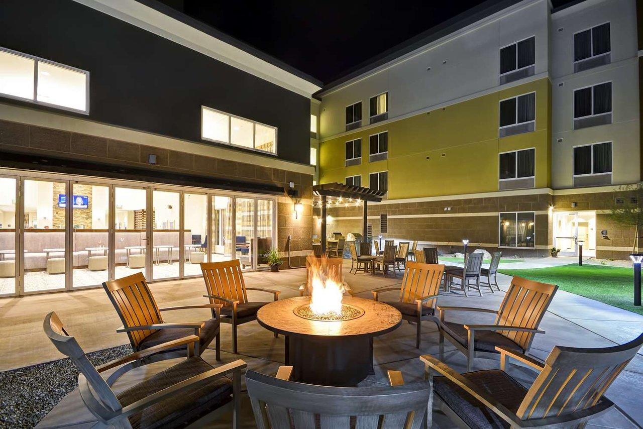 HOMEWOOD SUITES BY HILTON PHOENIX TEMPE ASU AREA (AZ) - Hotel ...