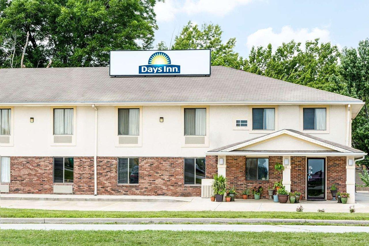 Days Inn By Wyndham Warrensburg 55 6 5 Prices Motel Reviews Mo Tripadvisor