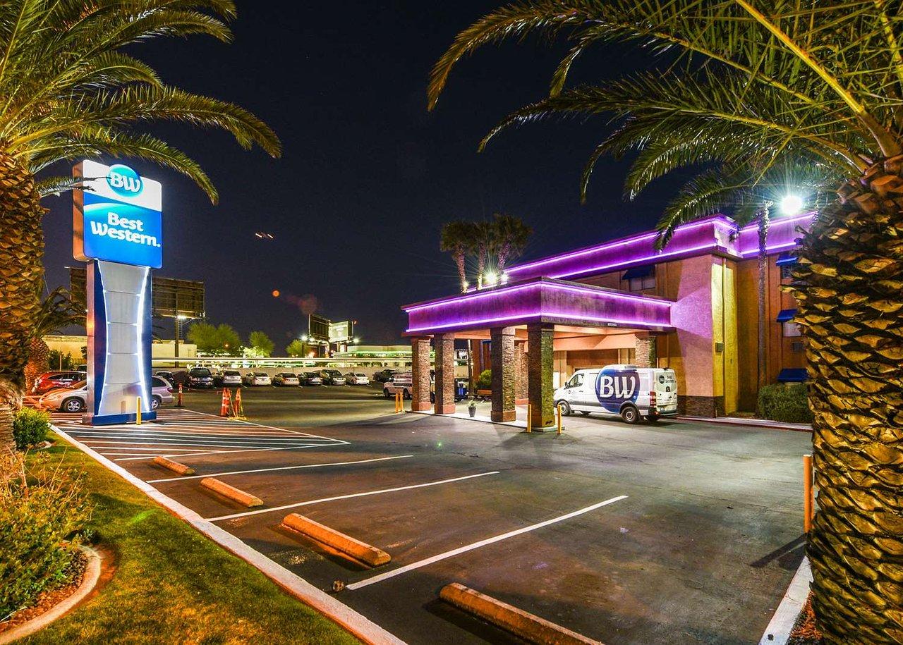 The 10 Closest Hotels To Mccarran Intl Airport Las Tripadvisor