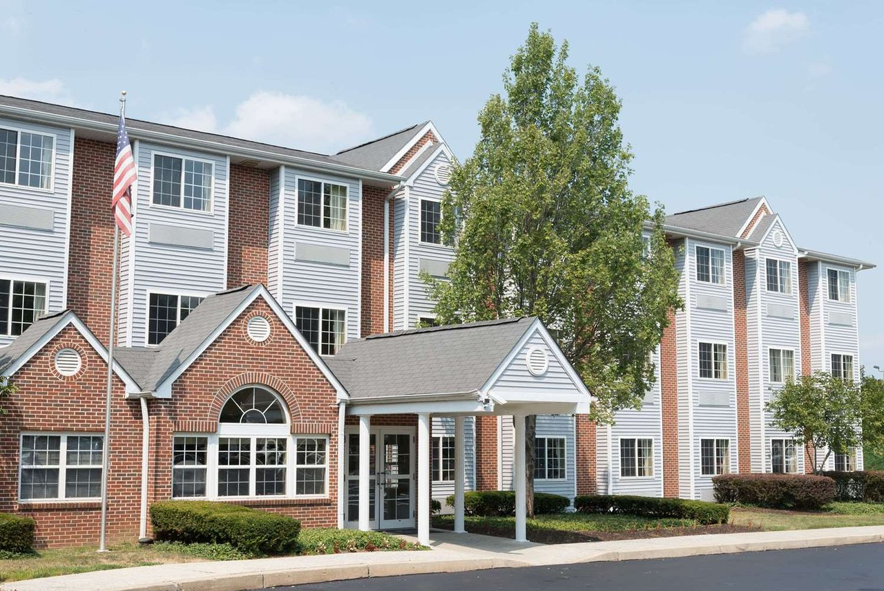 . MICROTEL INN   SUITES BY WYNDHAM WEST CHESTER  52    6 5     Updated