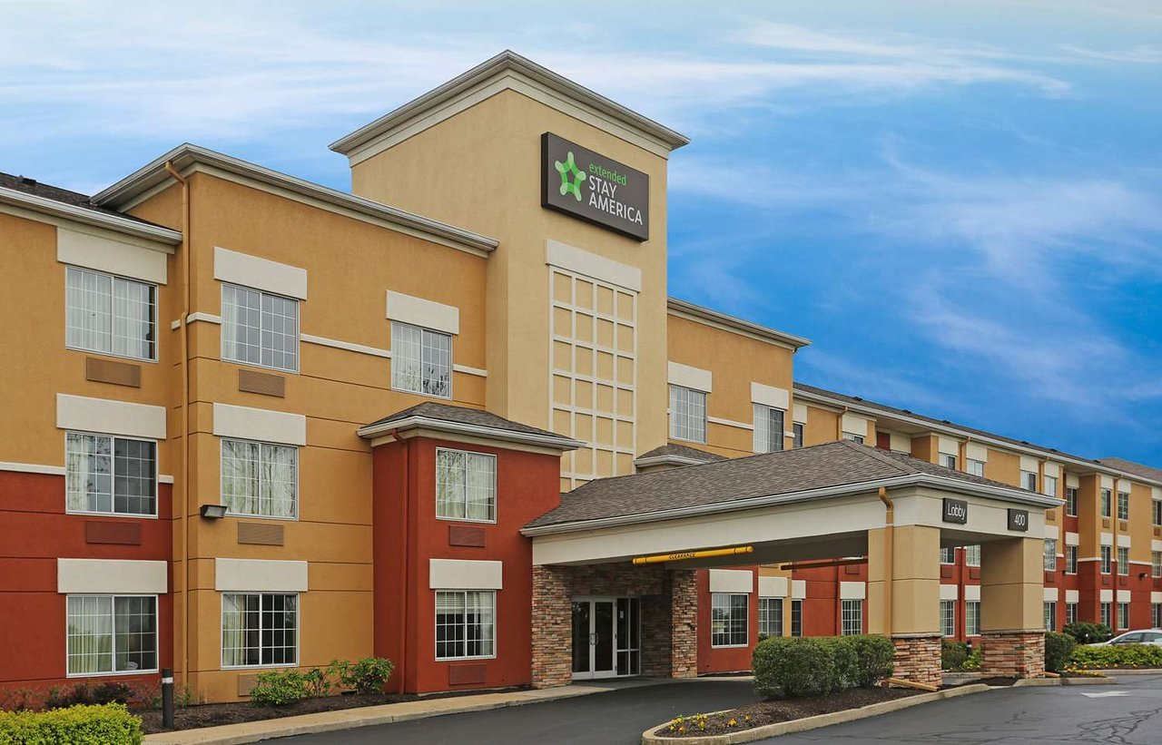 EXTENDED STAY AMERICA - PHILADELPHIA - KING OF PRUSSIA: Bewertungen ...
