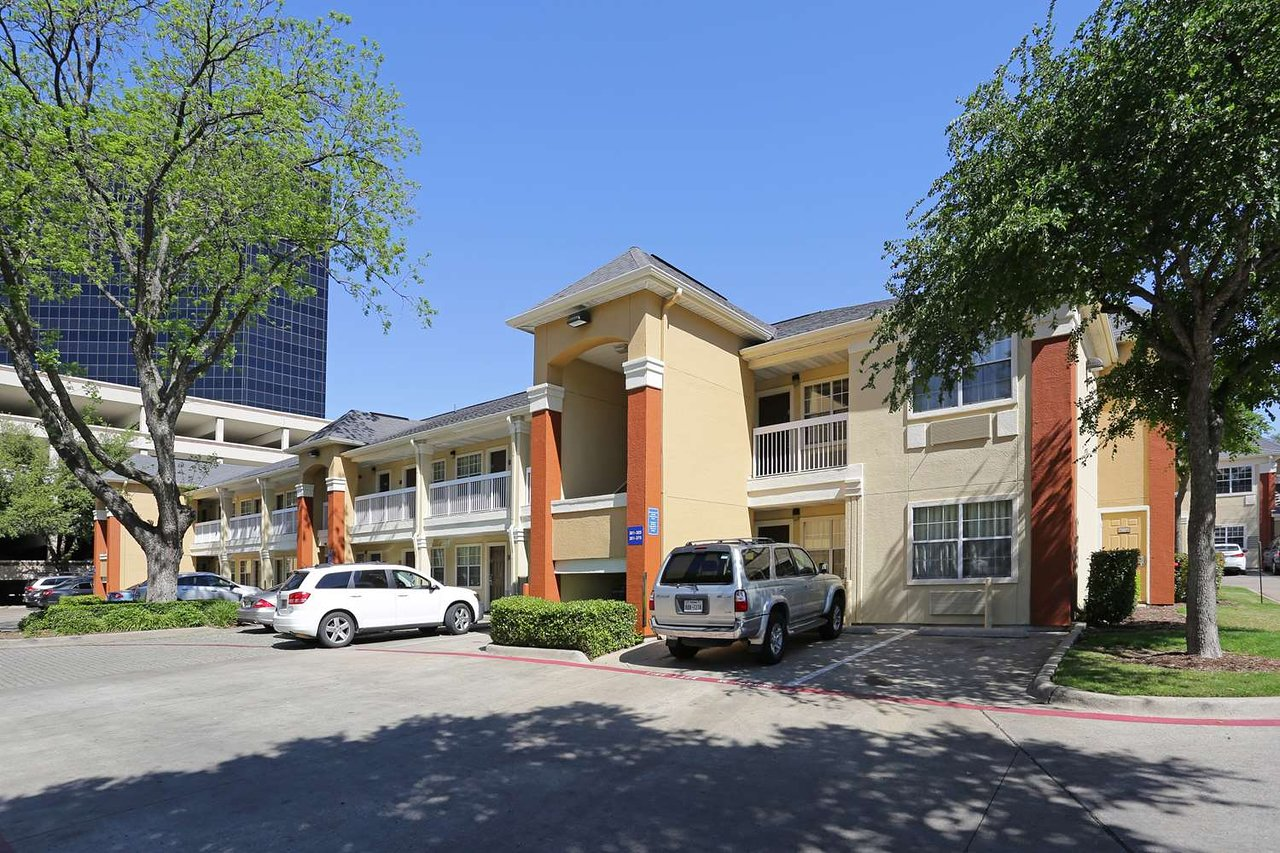 Extended Stay America Dallas Coit Road 55 7 4