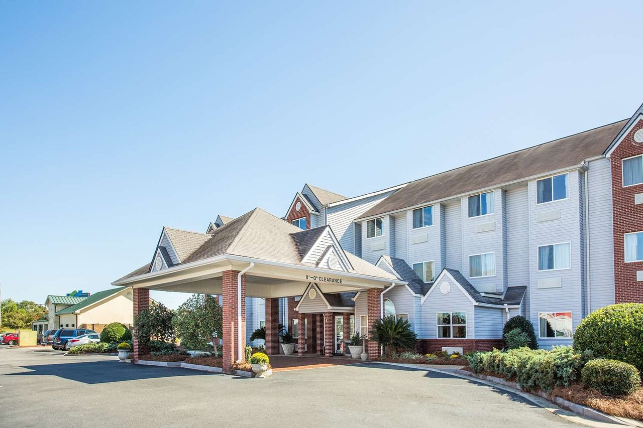 Microtel Inn Suites By Wyndham Tifton 59 7 3 Updated 2018 Prices Hotel Reviews Ga Tripadvisor