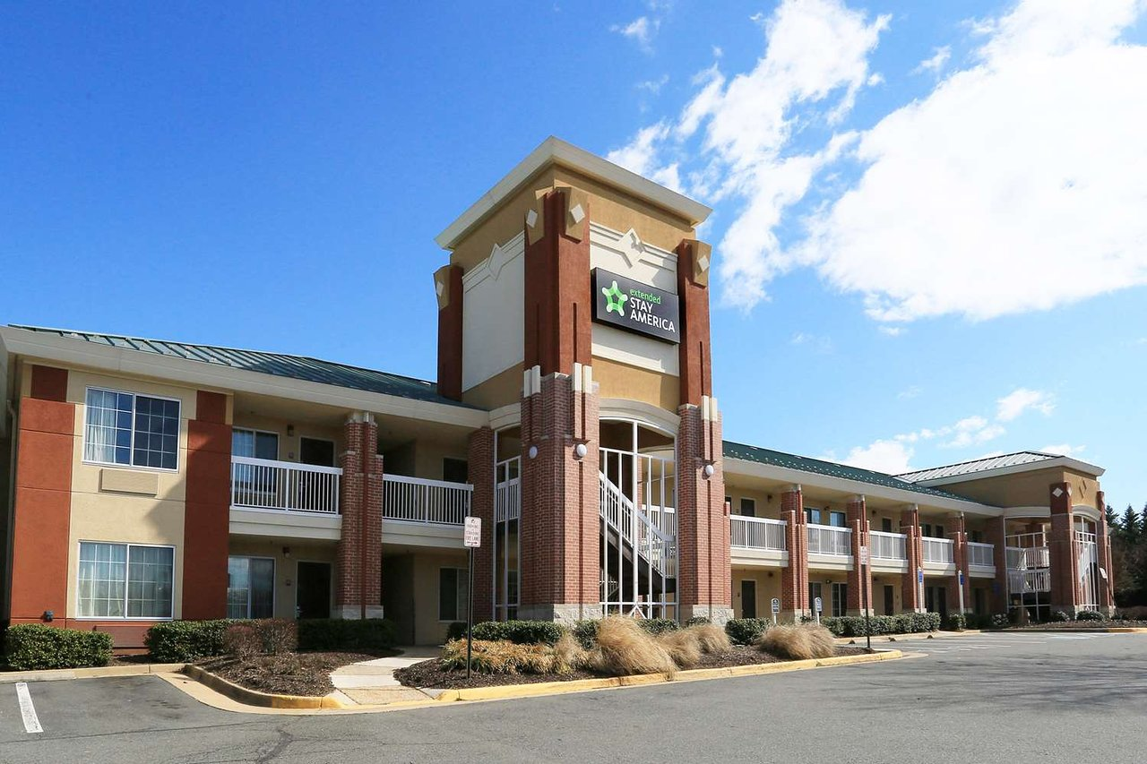 Extended Stay America Washington Dc Reston Updated 2018