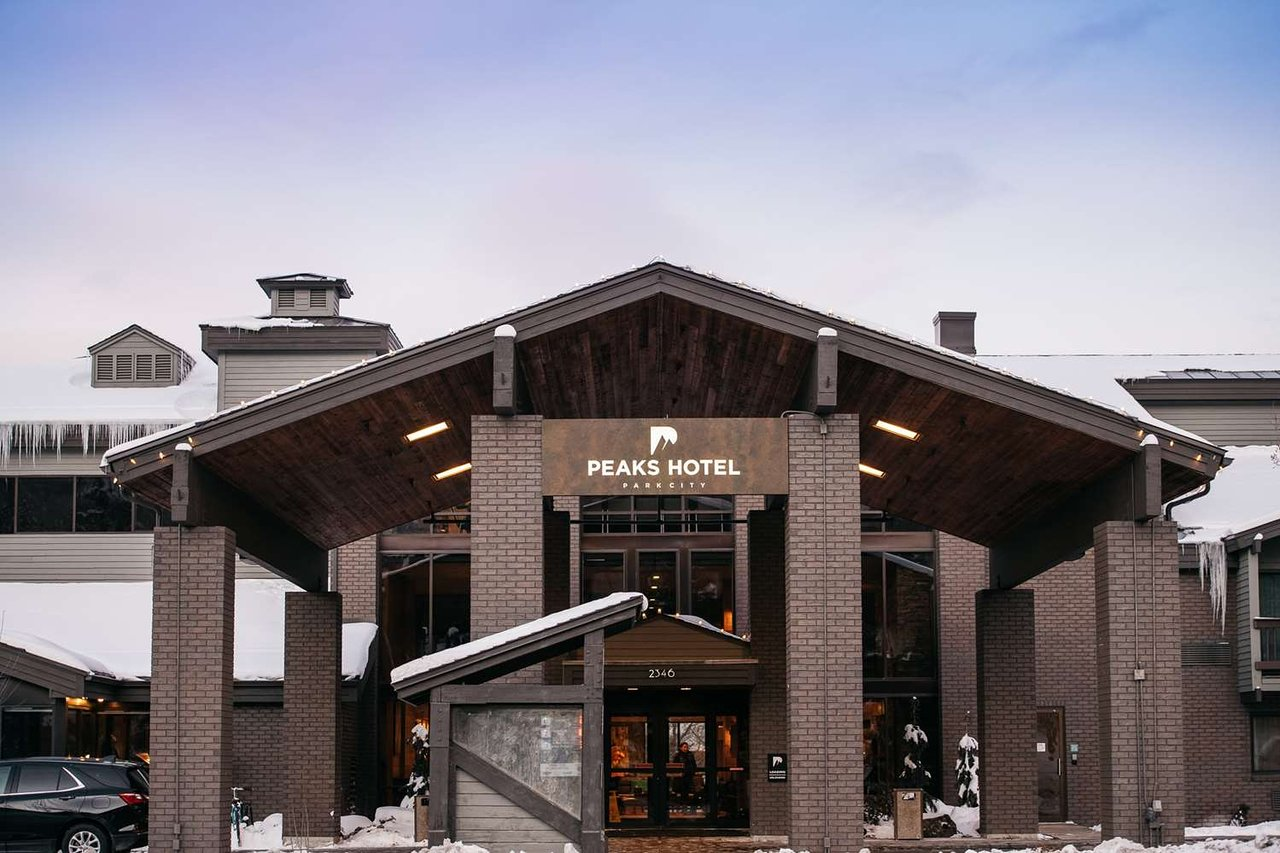 Park City Hotels >> Park City Peaks Hotel 143 3 1 4 Updated 2019 Prices