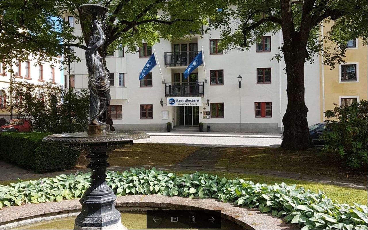 hotell astoria enköping