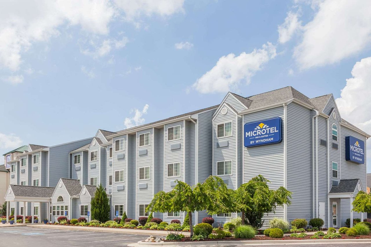 Microtel Inn Suites By Wyndham Elkhart Updated 2018 Prices Hotel Reviews In Tripadvisor