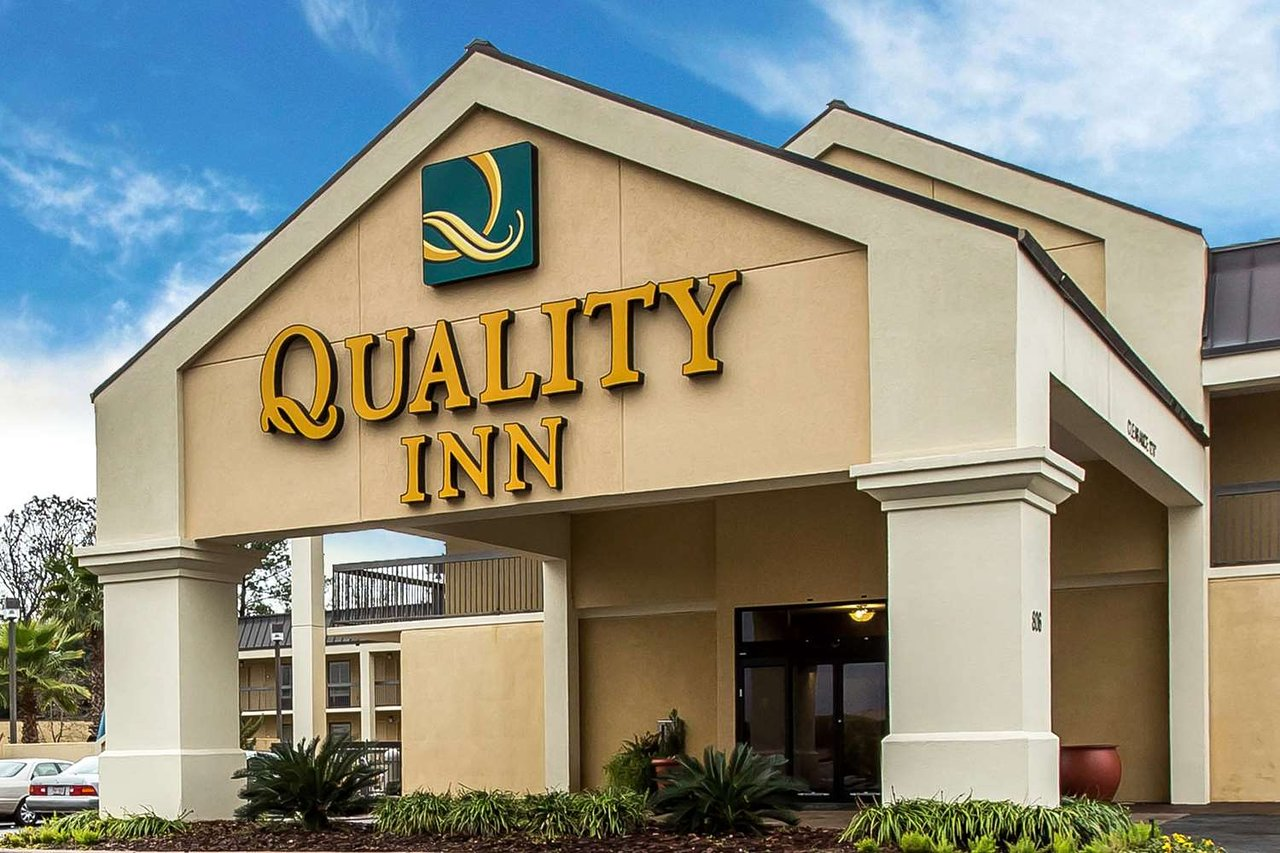 QUALITY INN $75 ($̶9̶1̶) - Updated 2018 Prices & Hotel Reviews ...