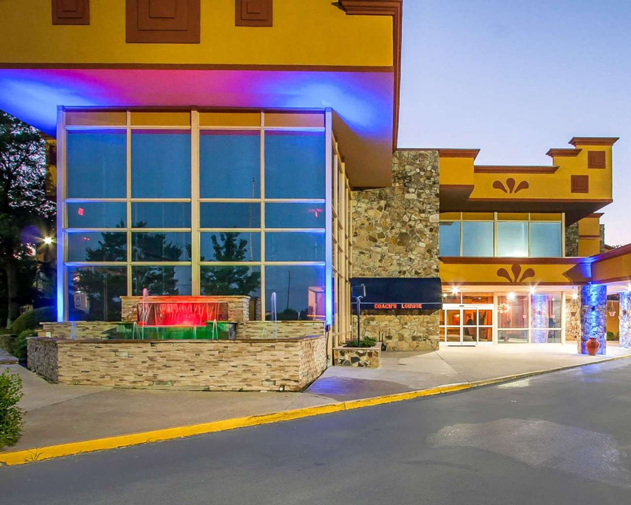 Clarion Inn Suites University Center 79 9 1 Prices Hotel Reviews Auburn Al Tripadvisor