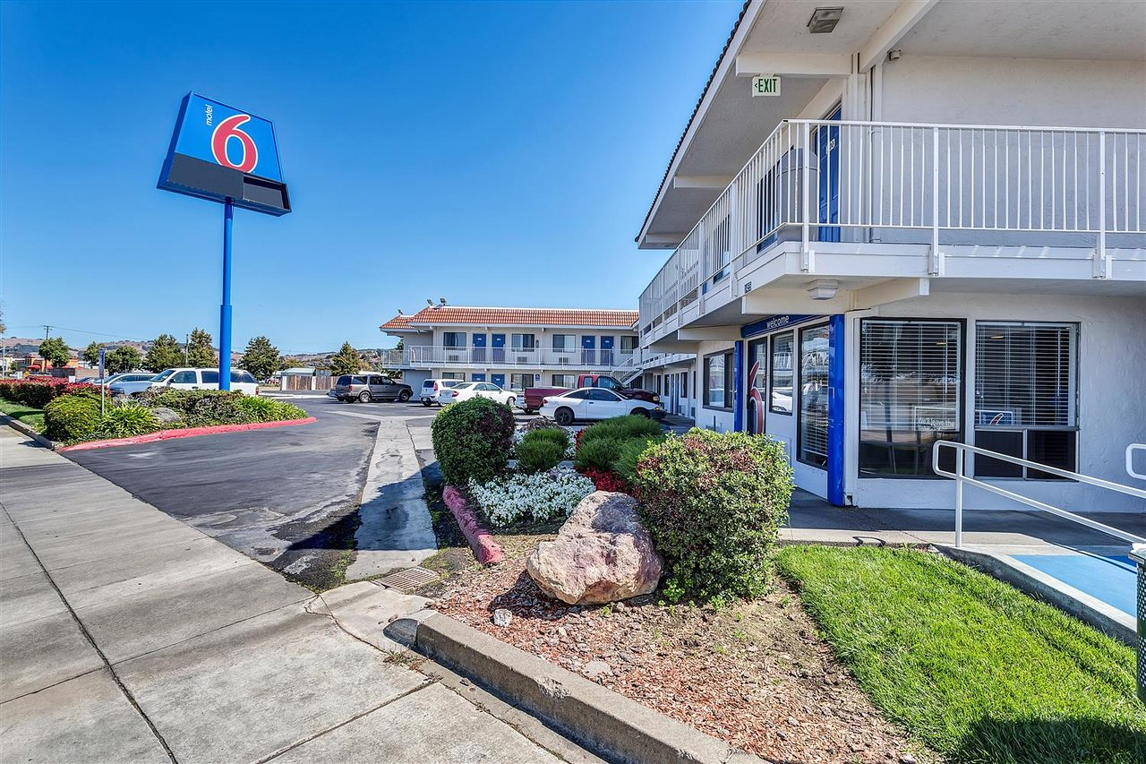 motel 6 vallejo six flags west updated 2019 prices reviews ca rh tripadvisor com