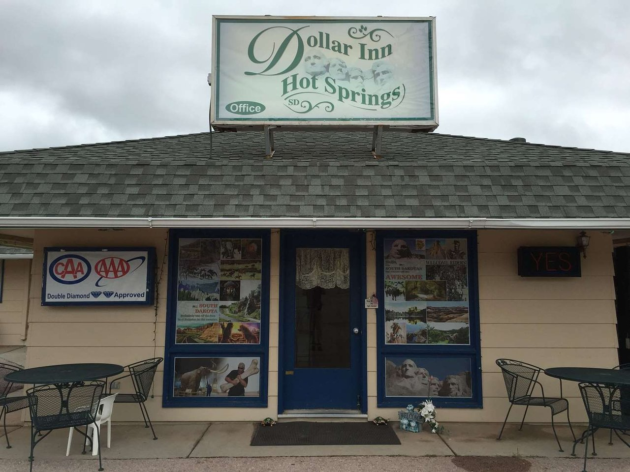 dollar inn hot springs 54 9 8 prices hotel reviews sd rh tripadvisor com