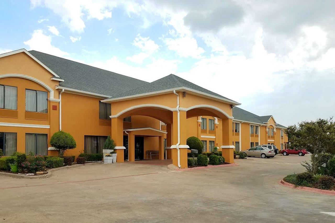 Quality Inn Hillsboro 58 6 7 Updated 2018 Prices Motel Reviews Tx Tripadvisor