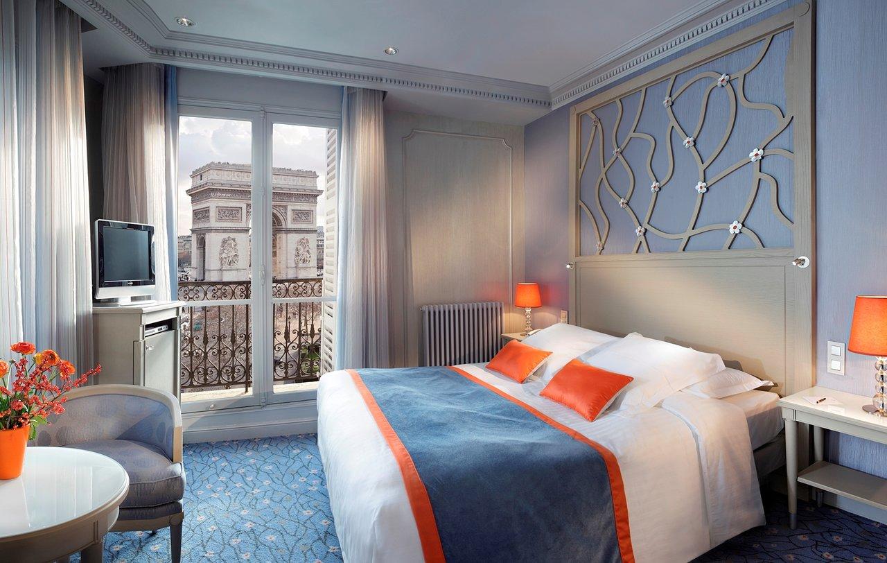 Hotel Splendid Etoile 173 3 3 1 Prices Reviews Paris France Tripadvisor