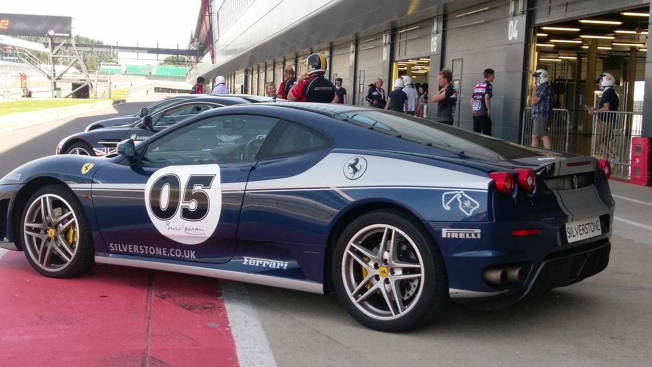 Silverstone Challenge Silverstone Experience 2020 All You Need To Know Before You Go With Photos Tripadvisor
