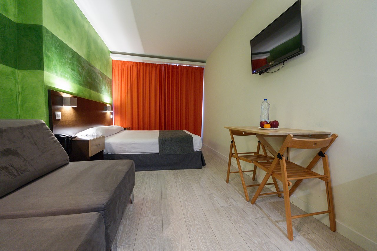 93d220e38b13 APARTHOTEL SERRANO RECOLETOS  90 ( ̶1̶0̶5̶) - Prices   Hotel Reviews -  Madrid