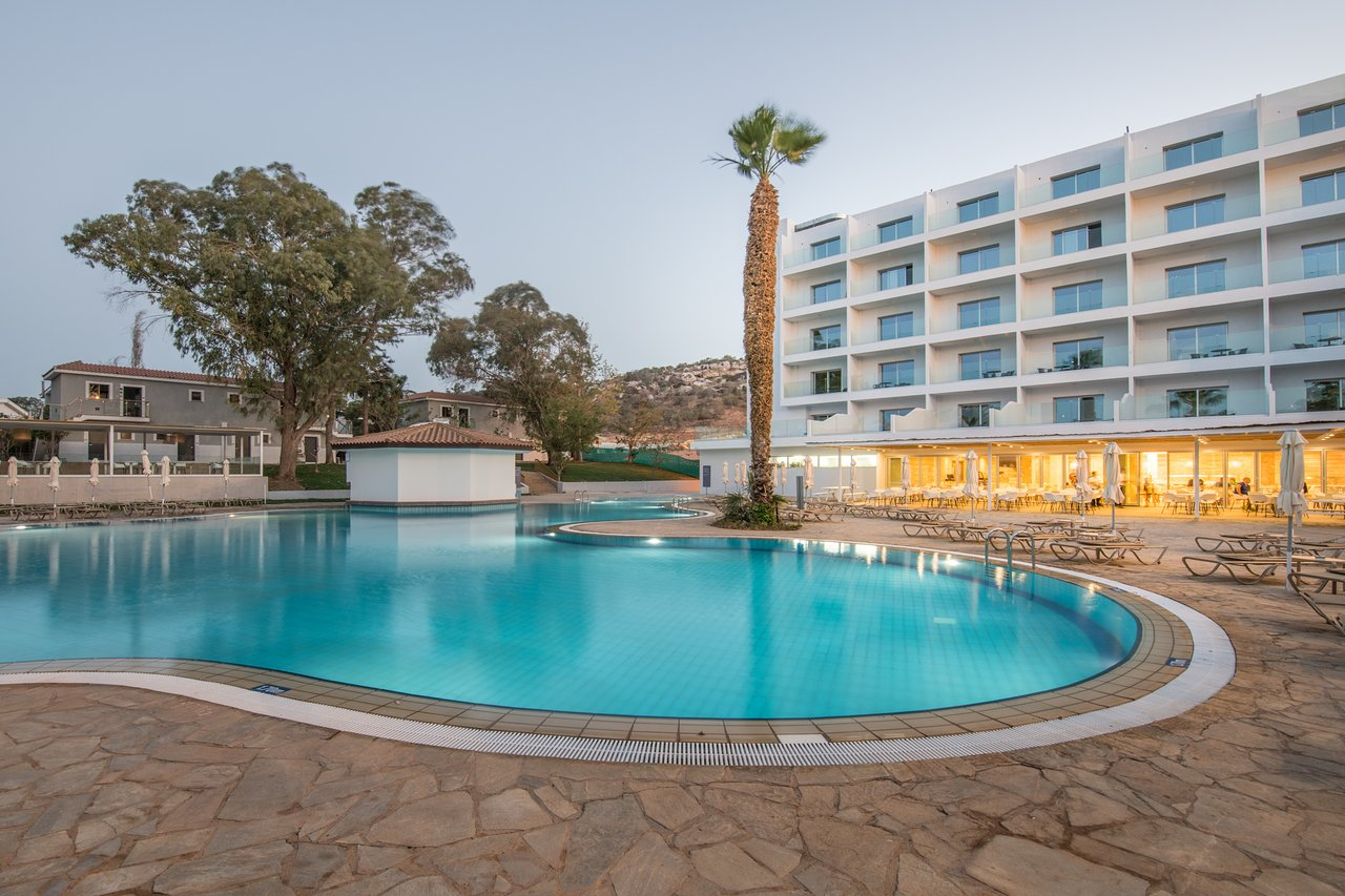 Narcissos Waterpark Resort UPDATED 2018 All inclusive