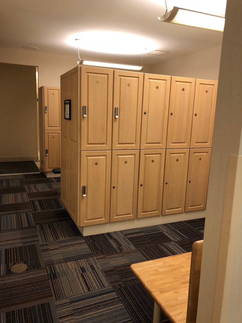 HILTON GARDEN INN BOSTON LOGAN AIRPORT - UPDATED 2018 Hotel Reviews ...