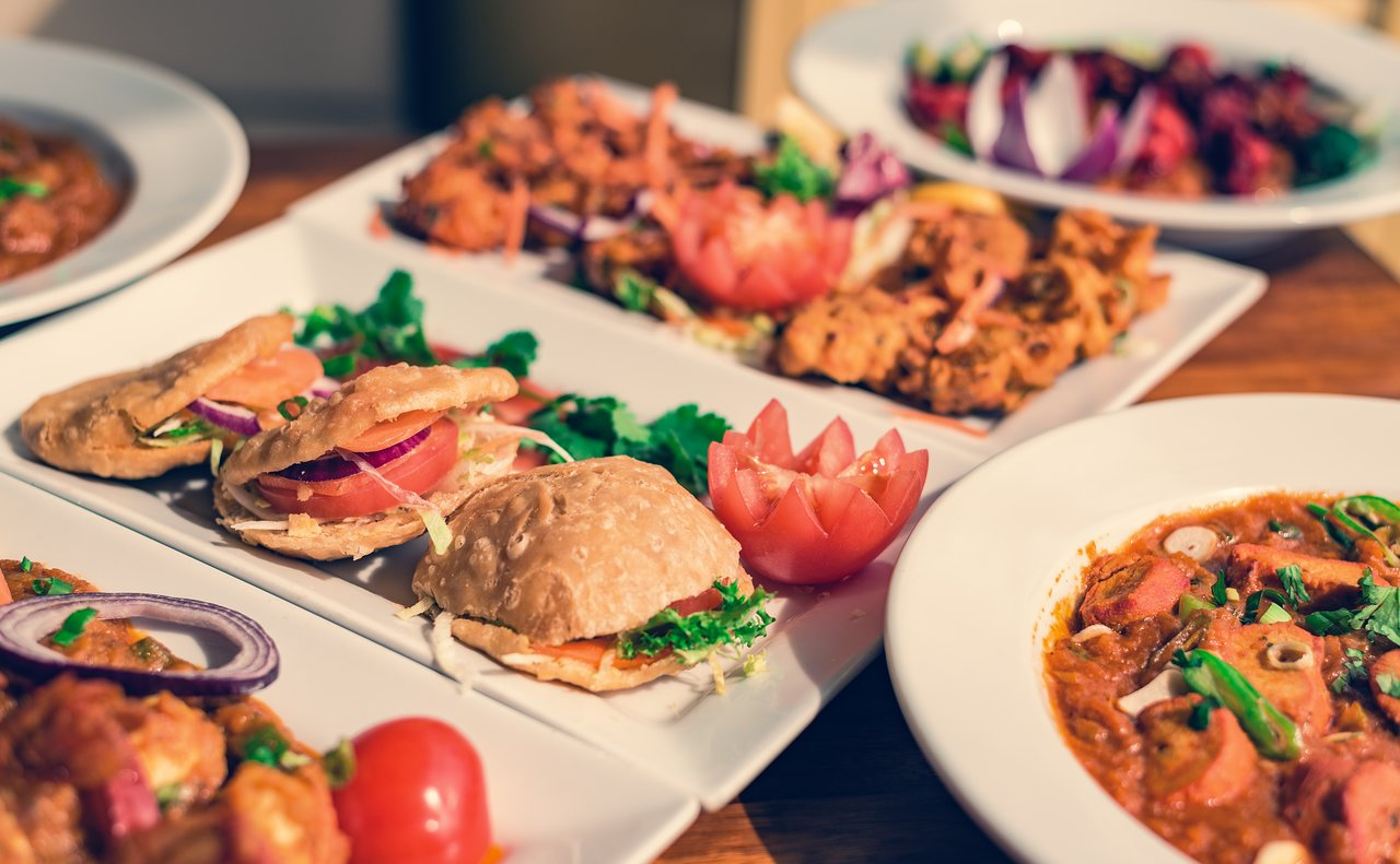 The 10 Best Indian Restaurants In Dundee Updated January