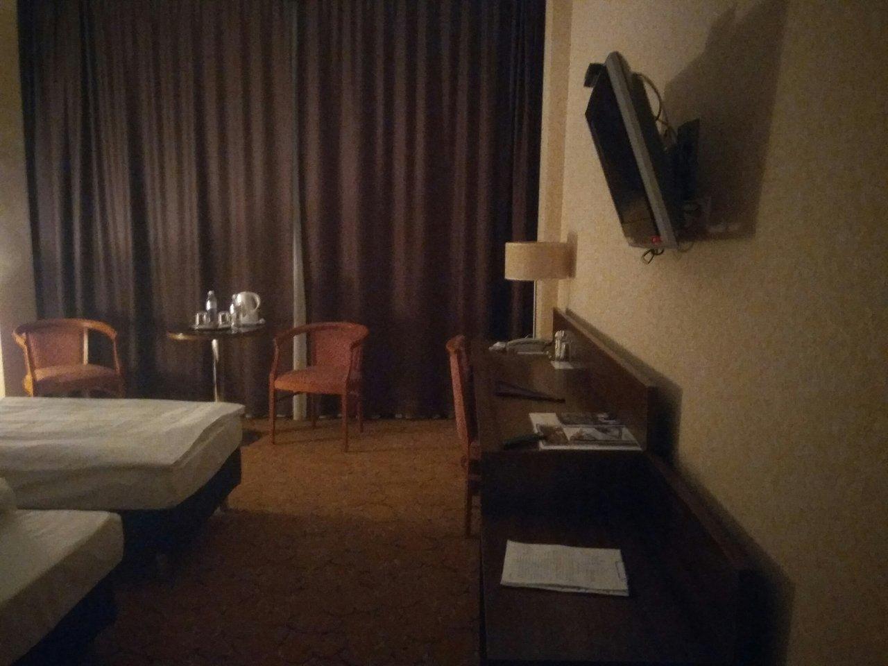 Restaurant Maximilian (Rostov-on-Don). Short review