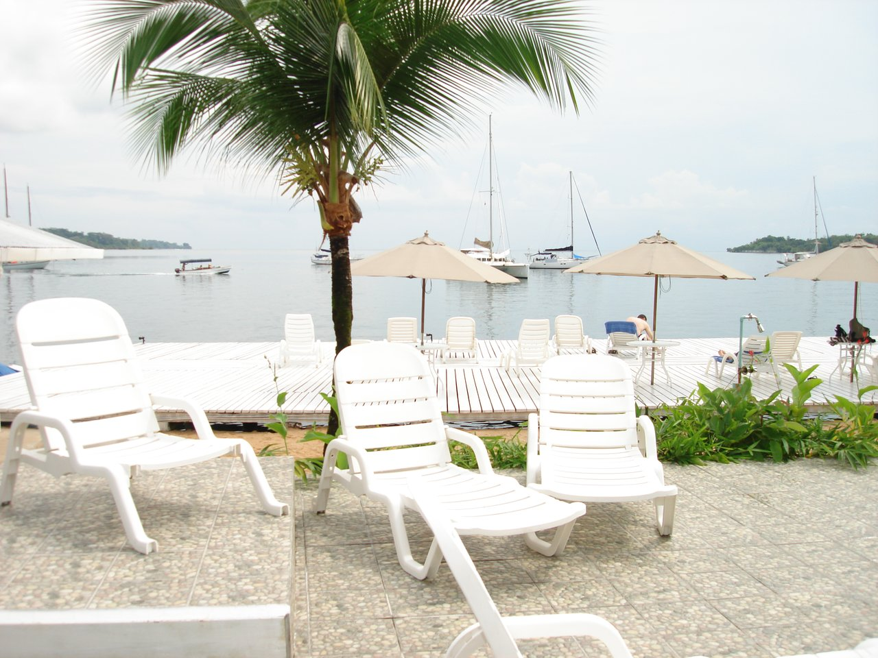 Hotel La Terraza 63 7 7 Reviews Panama Bocas Del