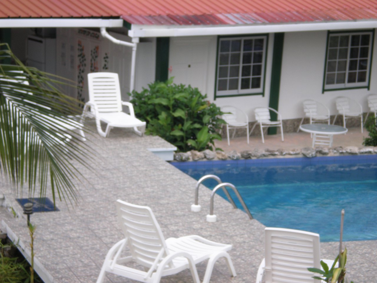 Hotel La Terraza 63 7 7 Reviews Panama Bocas Del