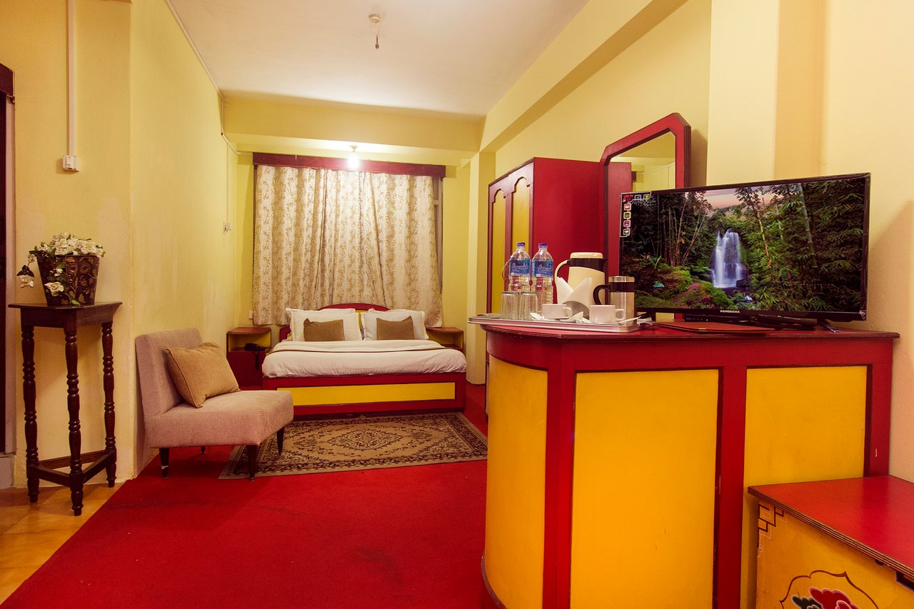 HOTEL SOYANG UVA: UPDATED 2019 Reviews, Price Comparison and