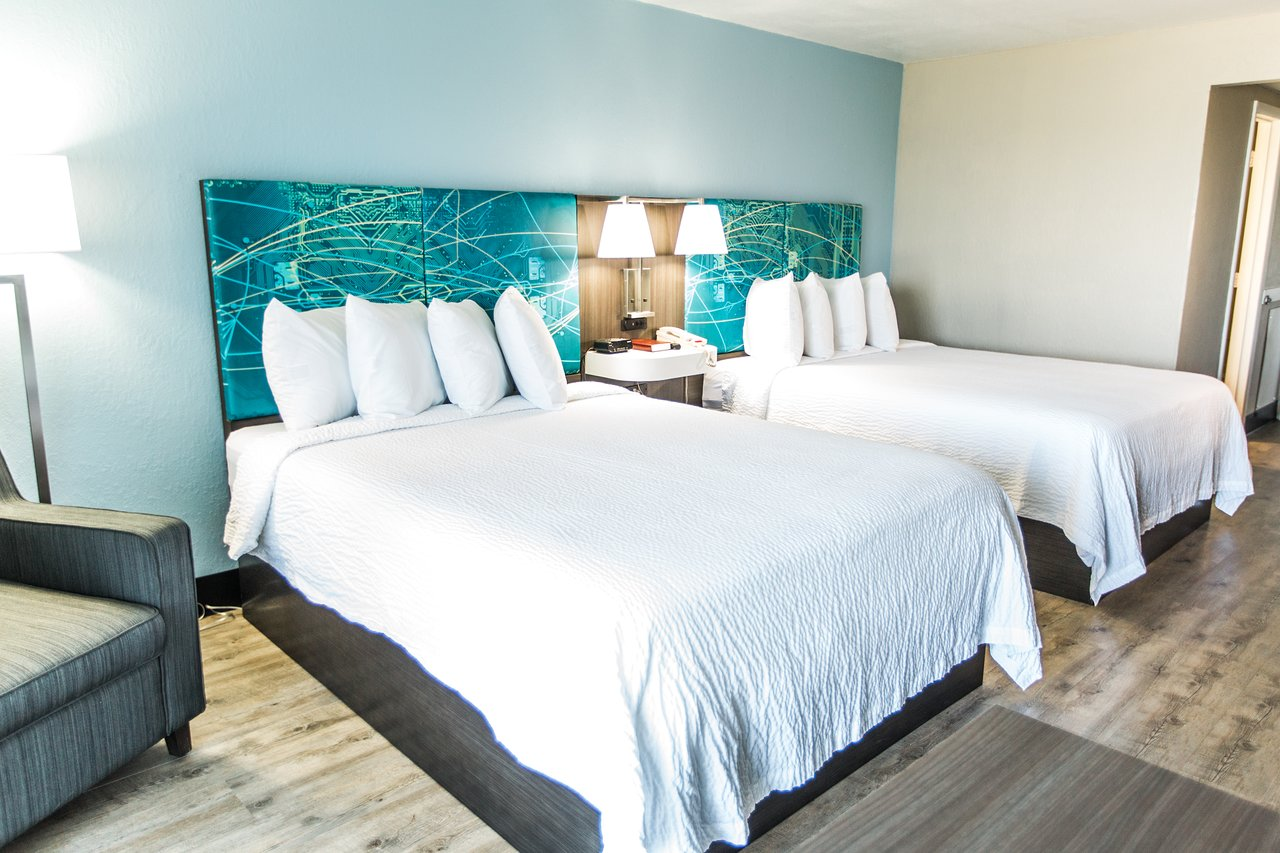 TROPICAL SEAS HOTEL - Updated 2018 Prices & Reviews (Myrtle Beach ...