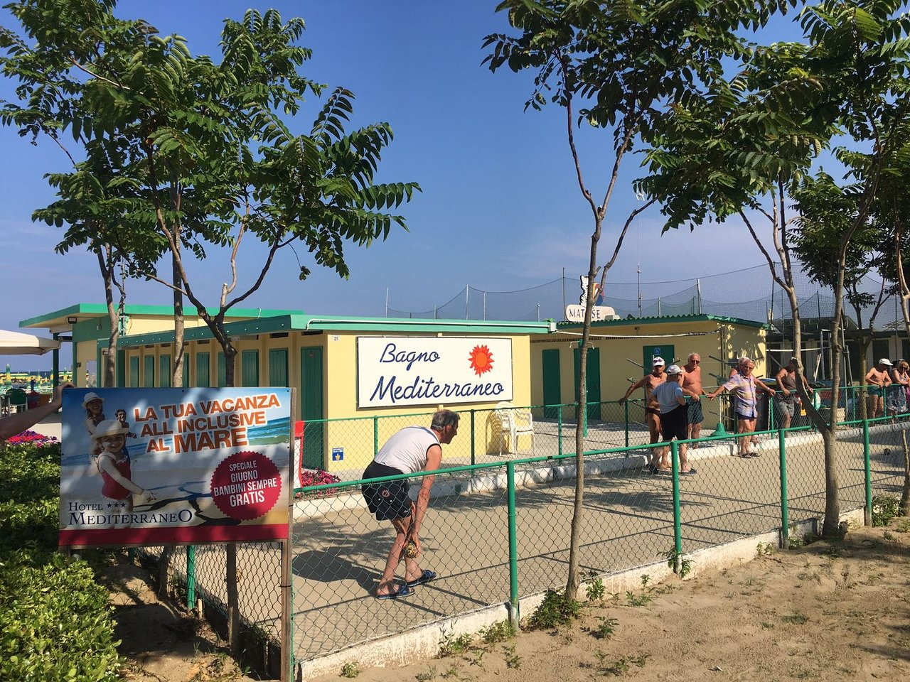 Bagno Mediterraneo Lido Di Savio : Bagno acapulco lido di savio home facebook