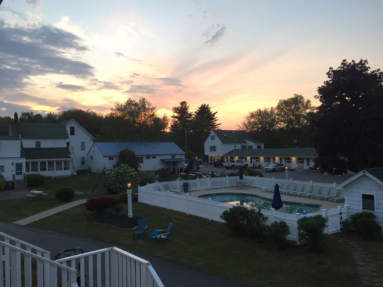Ne R Beach Motel Updated 2018 Prices Reviews Wells Maine Tripadvisor