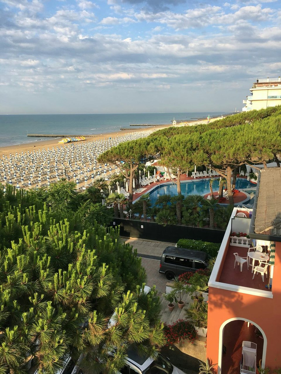 HOTEL SANREMO (Jesolo): Prezzi 2019 e recensioni