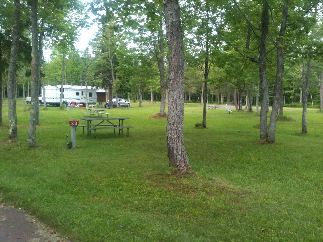 UNION RIVER 'BIG BEAR' CAMPGROUND - Updated 2019 Prices