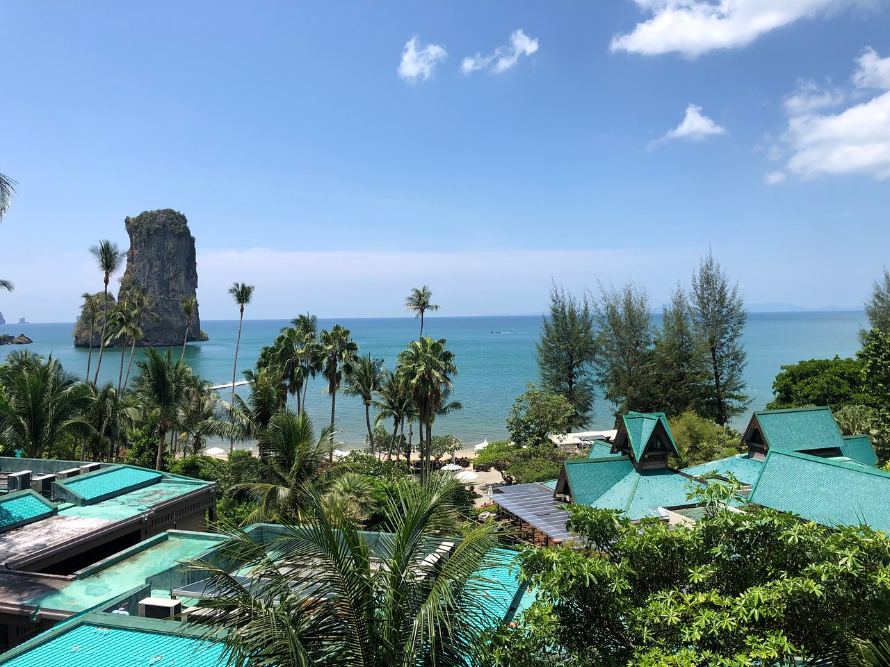 Centara Grand Beach Resort Villas Krabi Updated 2018 Prices Hotel Reviews Ao Nang Tripadvisor