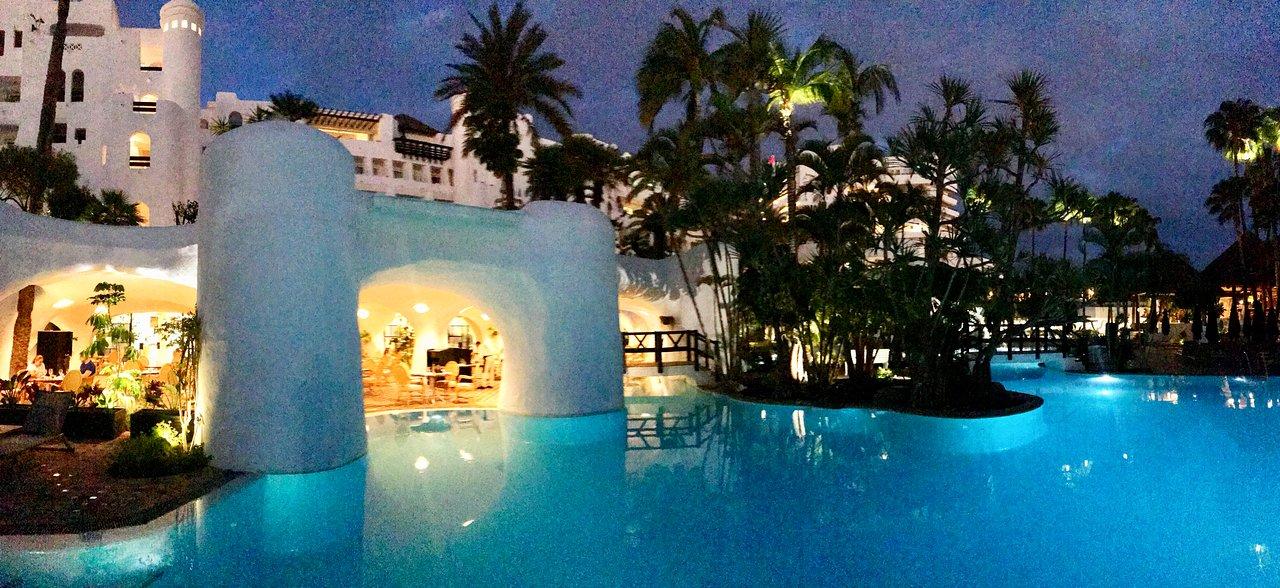 Hotel Jardin Tropical Tenerife Costa Adeje Voir Les Tarifs Et 36