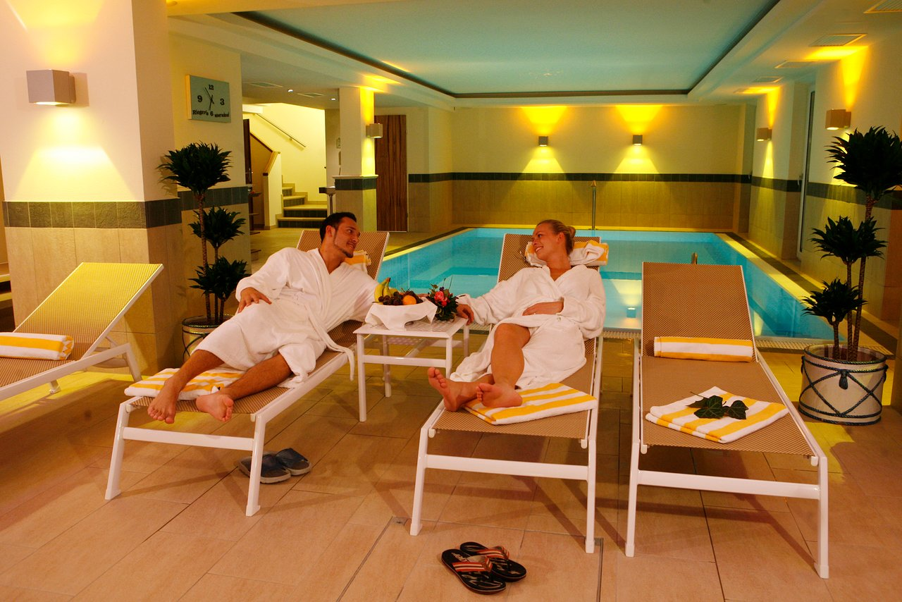 Hotel Wienerwaldhof Prices Reviews Tullnerbach Austria