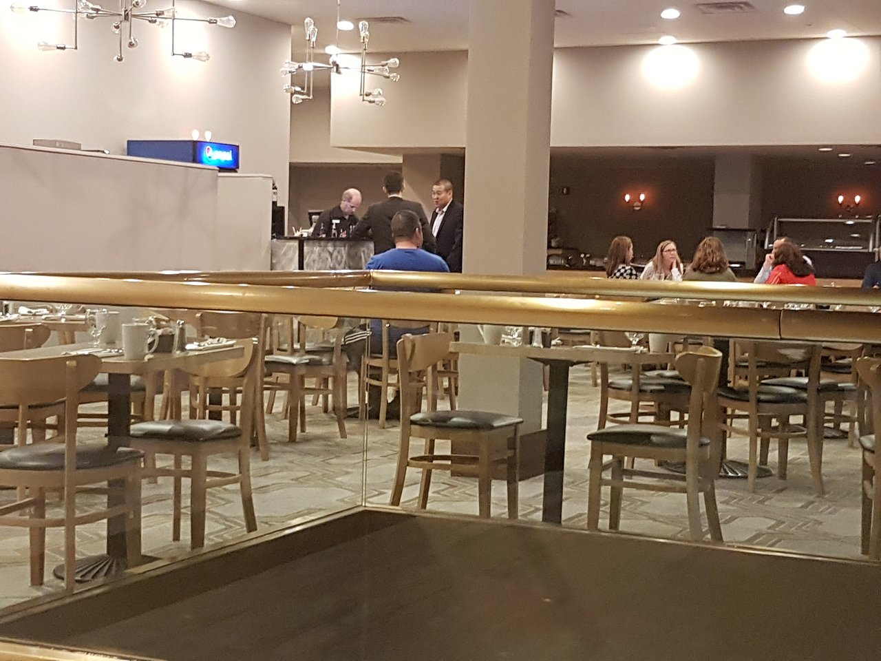 DOUBLETREE HOTEL CHICAGO OAK BROOK (IL) - Reviews, Photos & Price ...