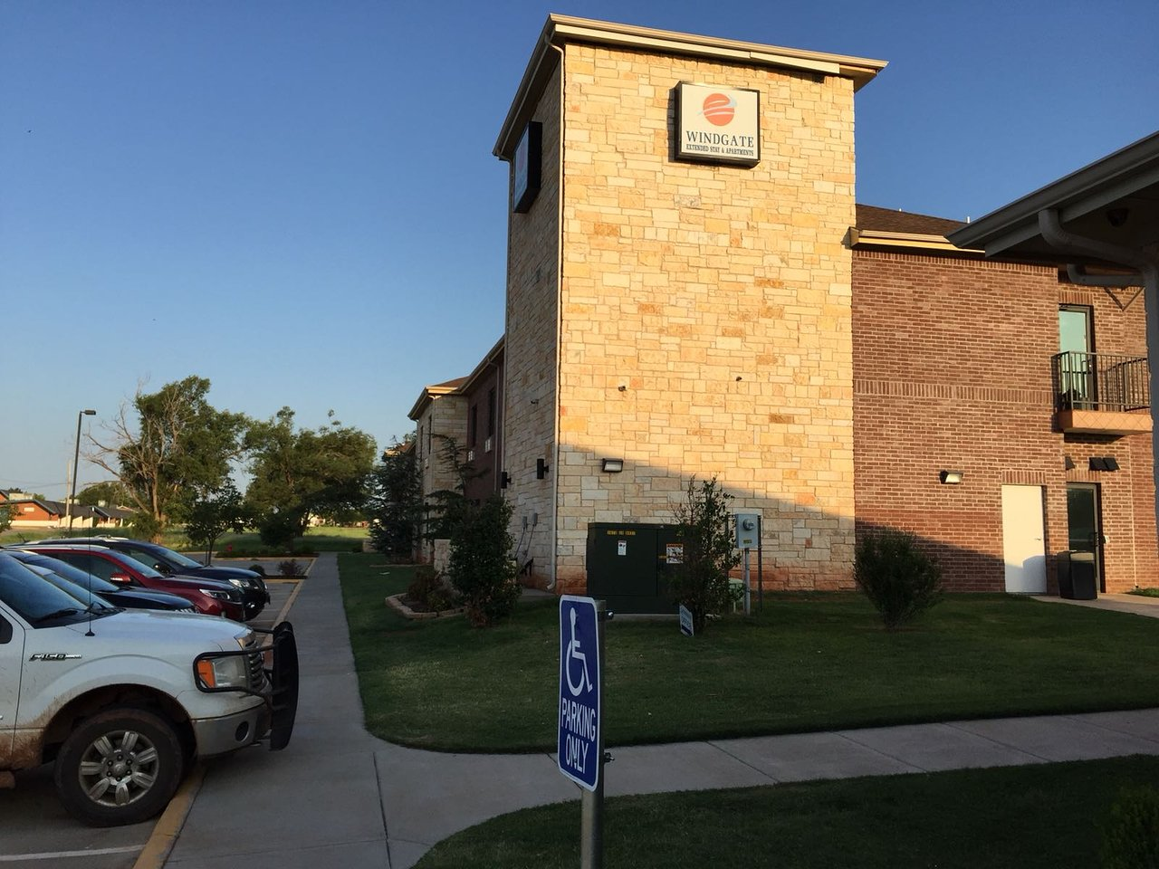 Windgate Extended Stay Hotel Updated 2018 Prices Reviews Sayre Ok Tripadvisor