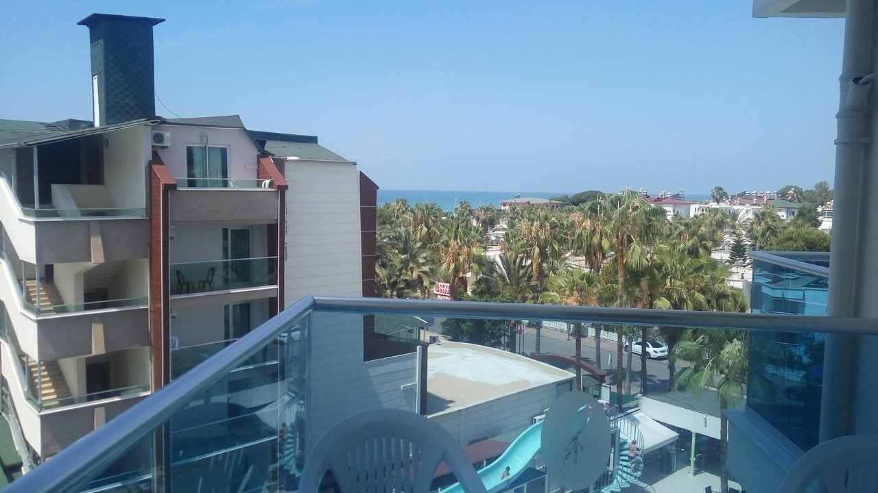 Infinity Beach Hotel 4 (TurkeyAlanya): description and reviews of tourists 43