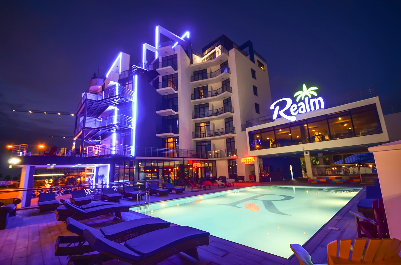 Realm Hotel Batumi Updated 2018 Prices Reviews Georgia Tripadvisor
